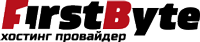 Лого FirstByte